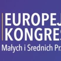 Europejski Kongres MŚP 16-18.10.2019 r.